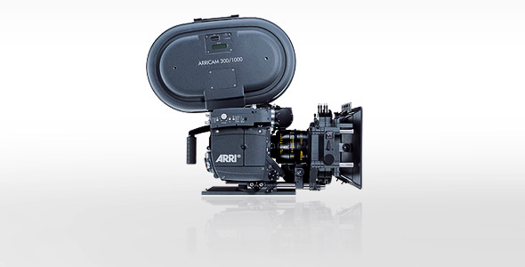 Camera Archives - Page 4 of 5 - ARRI Rental EU